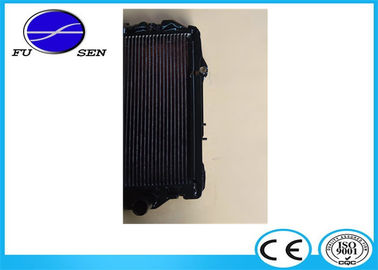 Toyota Landcruiser 80 Series Radiator Copper Car Radiator 16400-17020 / 16400-17040